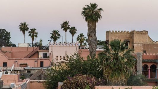 Morocco: A Marrakech travel guide
