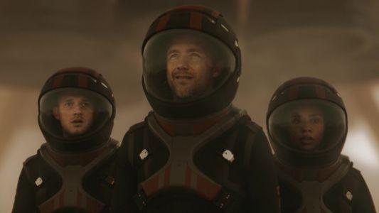 Mars 2 Trailer