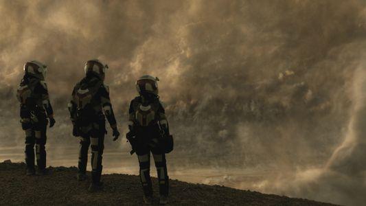 Mars Series 1_Recap