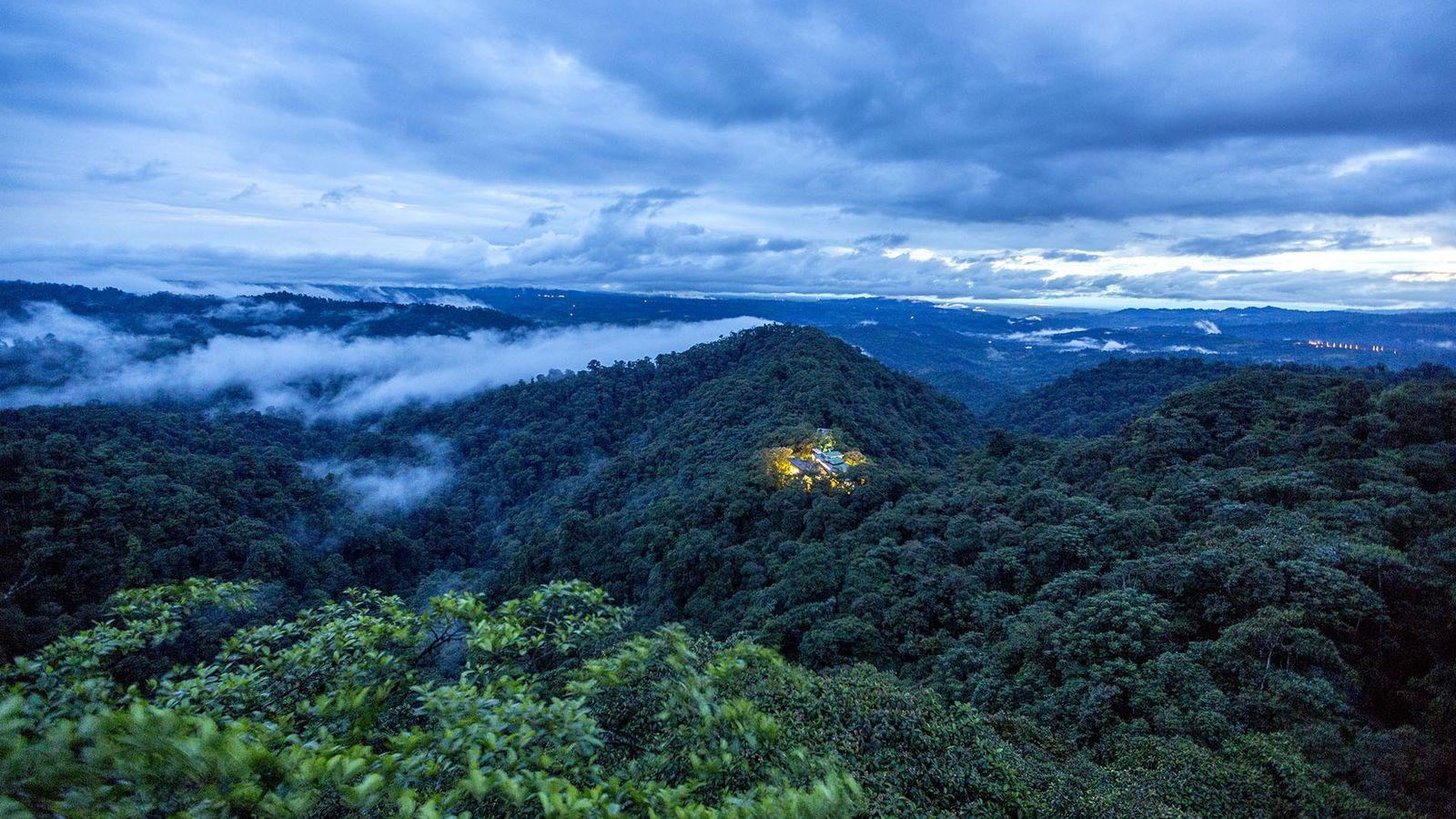 Mashpi Lodge & Choco Cloud Forest