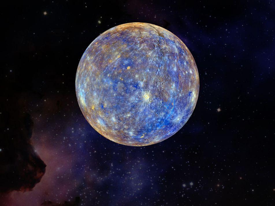 Mercury 101