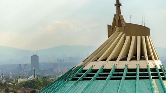 Mexico City: Spiritual sanctuary