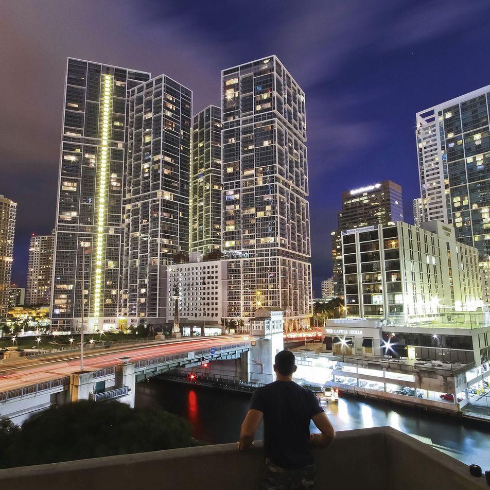 A neighbourhood guide to Miami