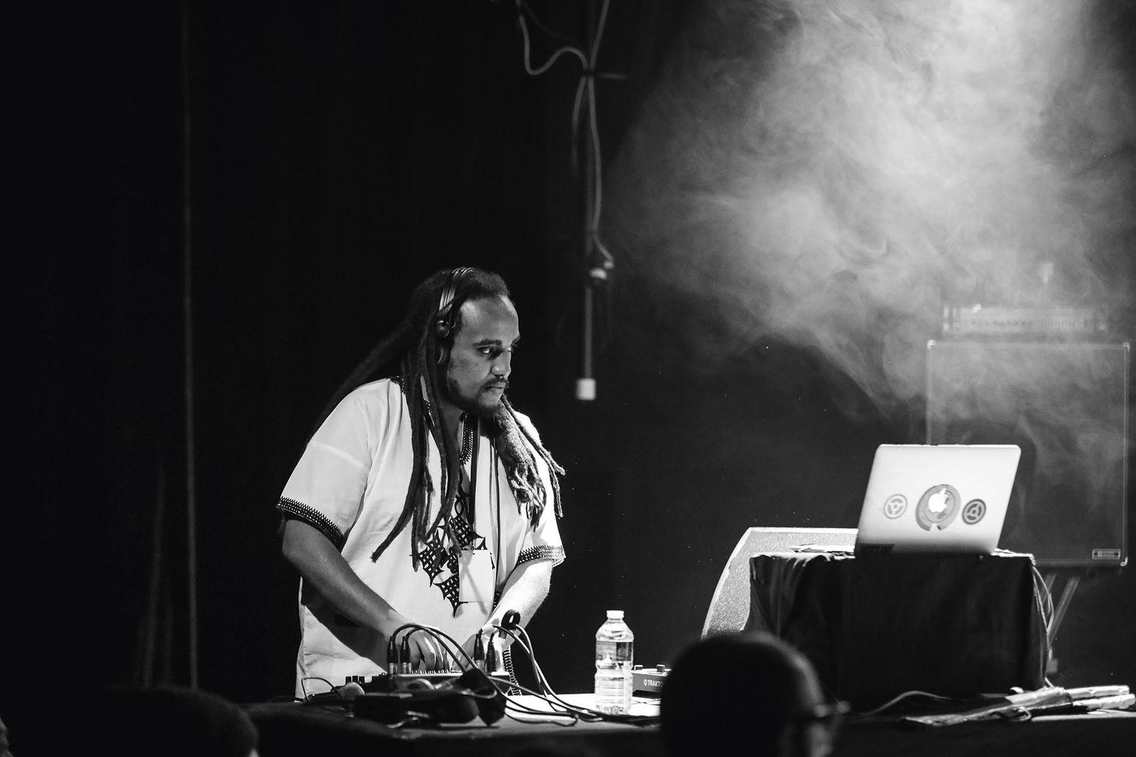 Endeguena Mulu (aka Ethiopian Records).
