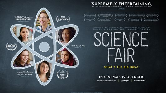 Science Fair: Watch this Inspirational Documentary from National Geographic