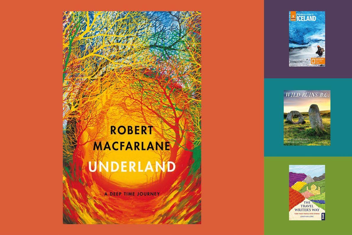 'Underland' by Robert Macfarlane review