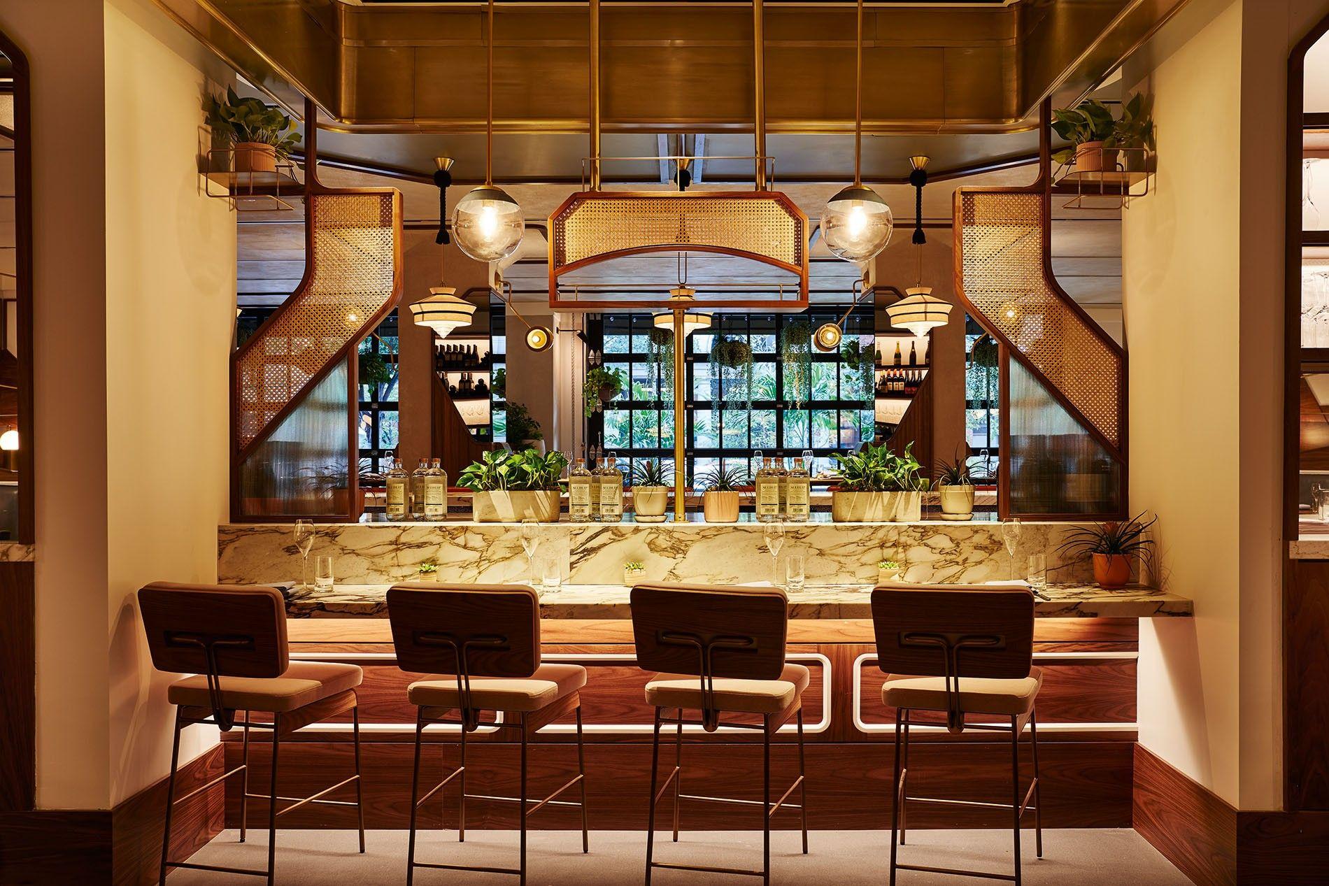 Eaton DC Bar, Washington DC