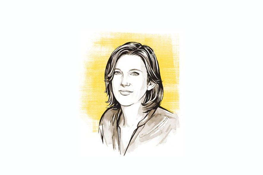 Notes from an author: Nadia Dalbuono