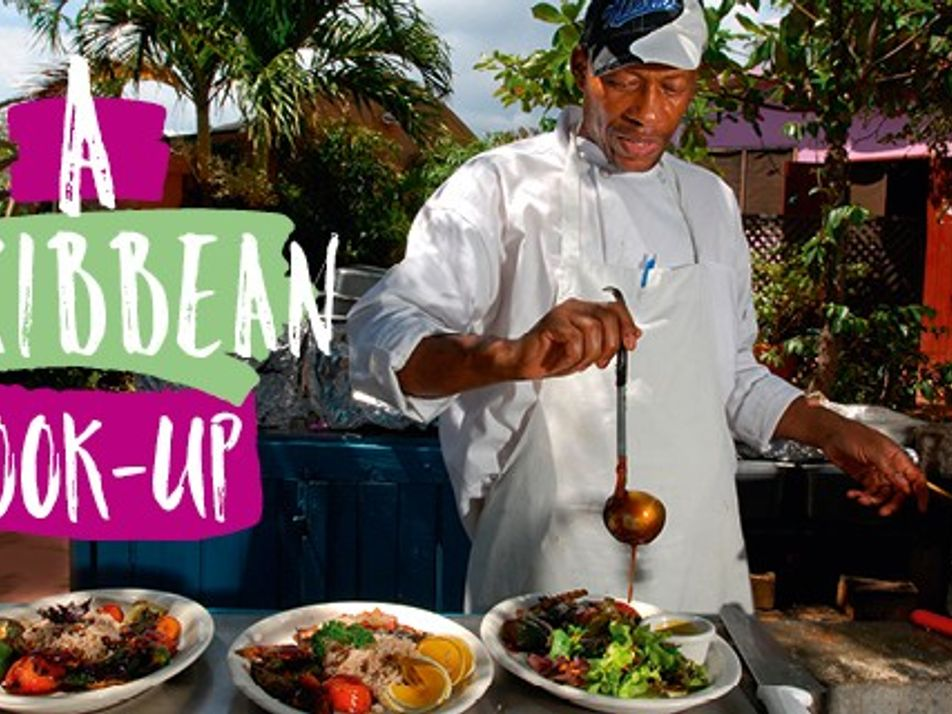 Around the Caribbean in 11 dishes
