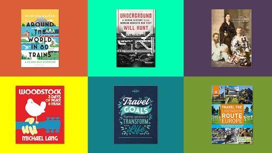 Best travel books for 2019