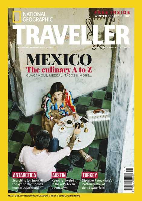November 2019 issue