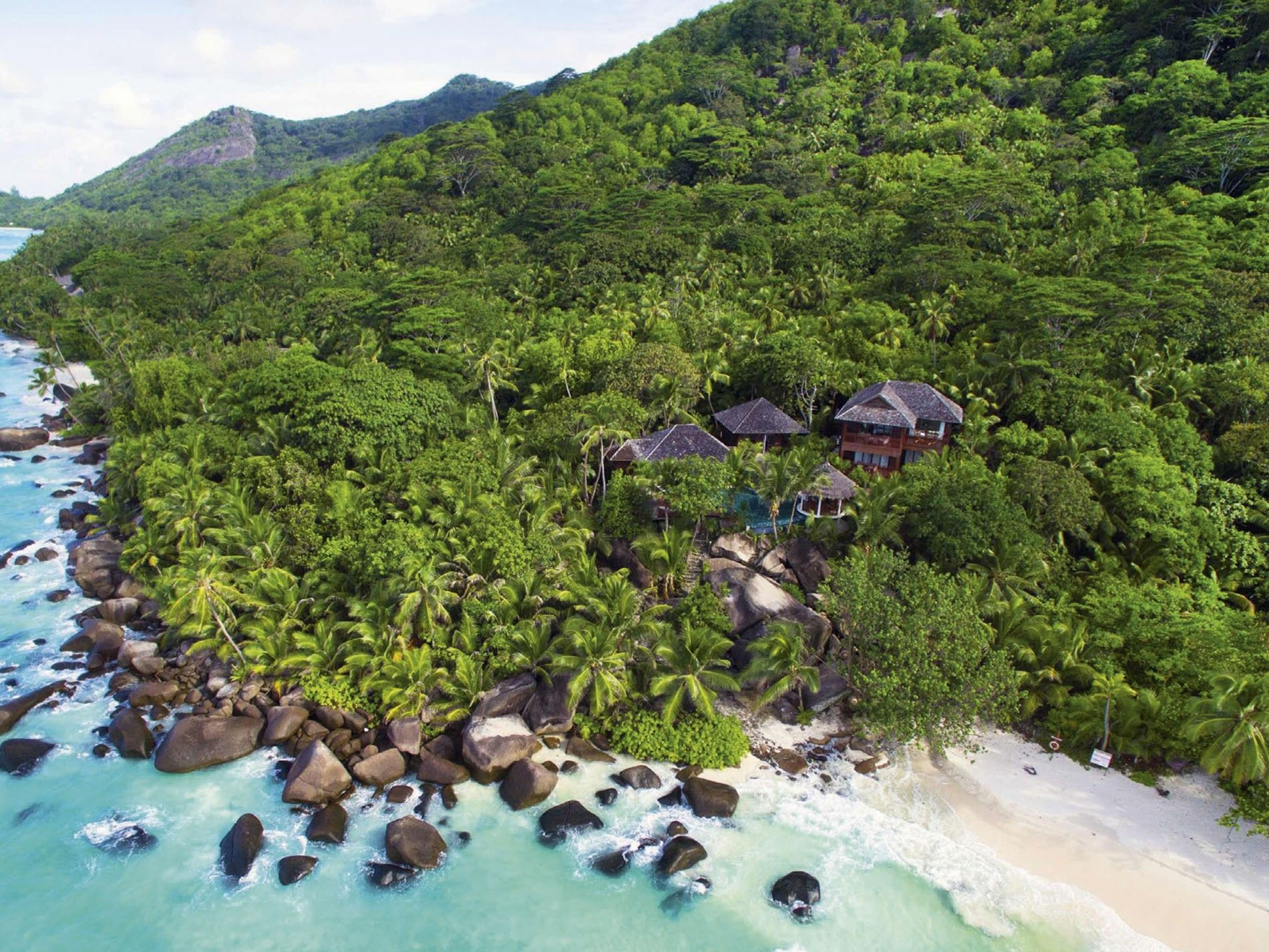 Hilton Labriz Resort and Spa