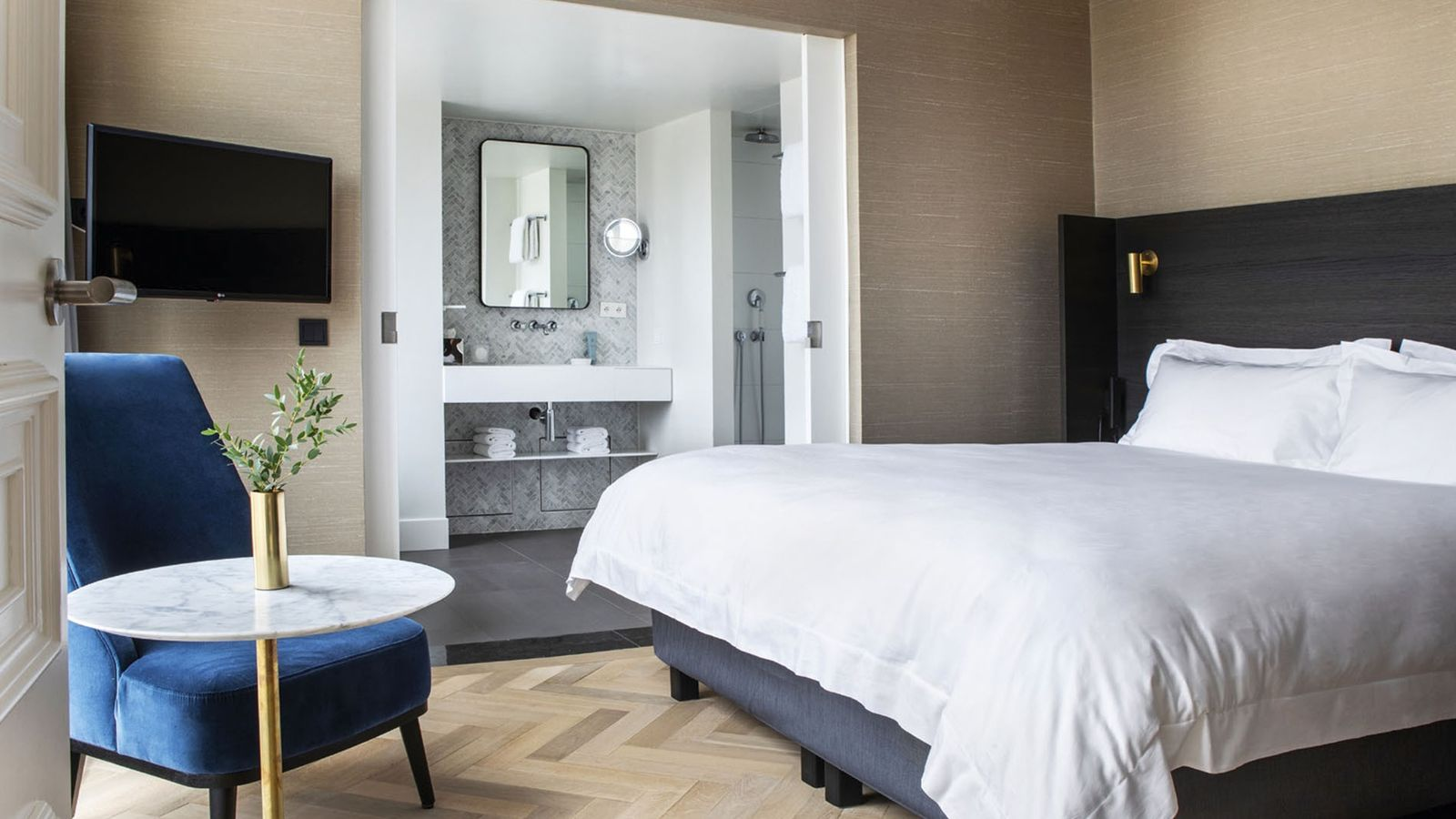 Pillows Grand Hotel Reylof