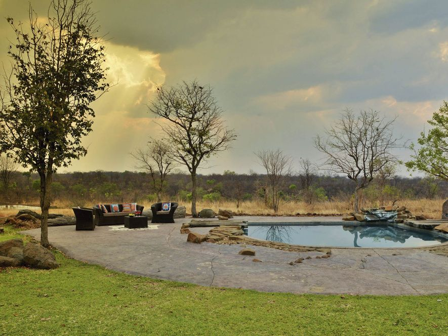 Partner Content: Wildtrack Safaris Eco Lodge