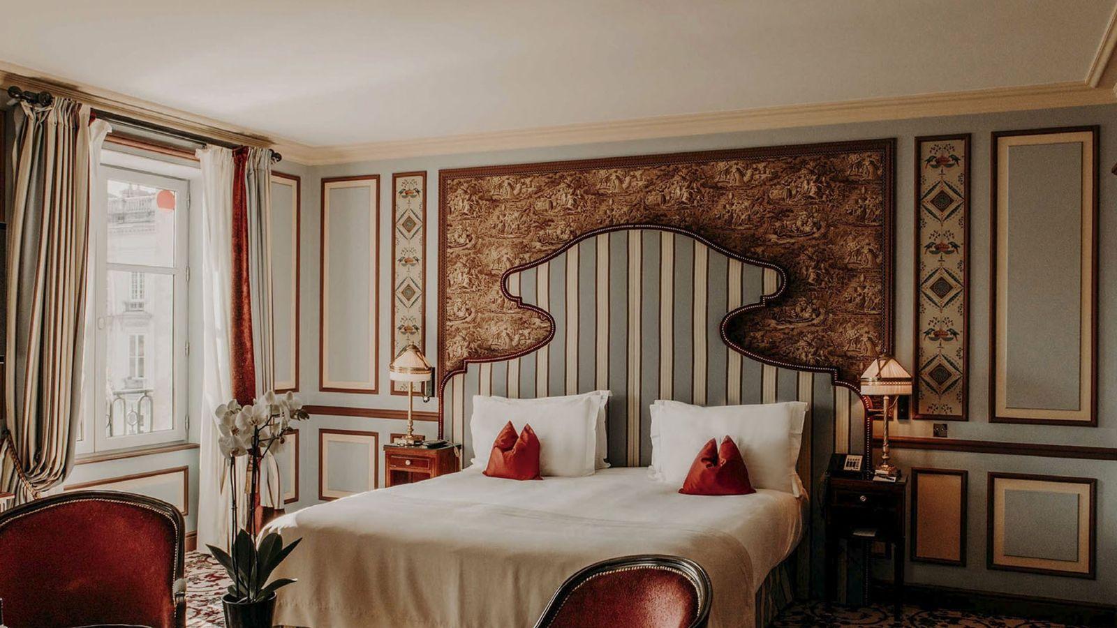 InterContinental Bordeaux — Le Grand Hôtel