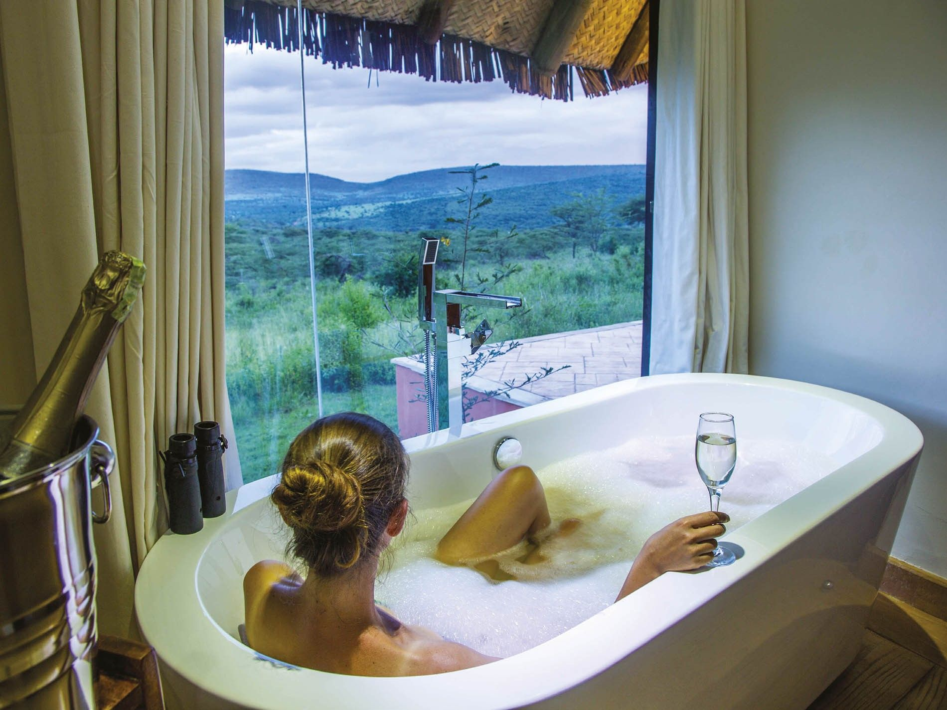 Sarova Hotels, Resorts & Game Lodges