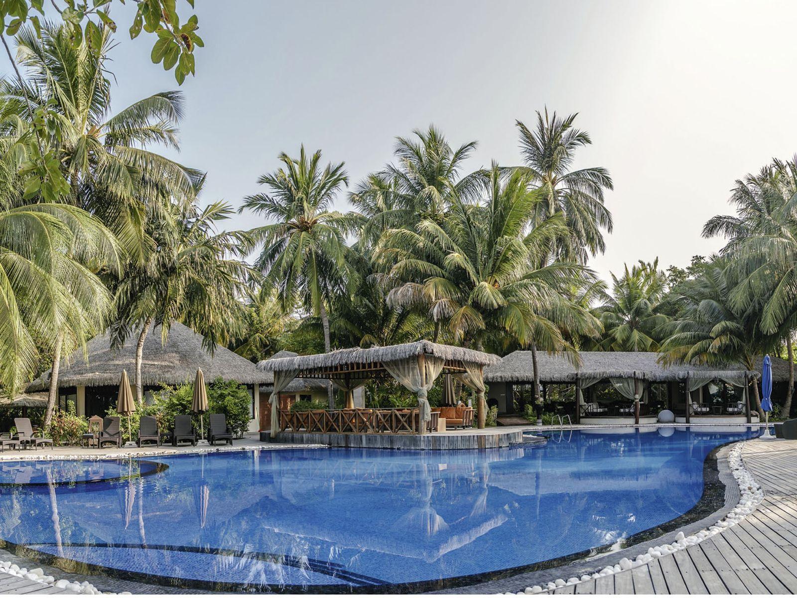Partner content: Kihaa Maldives Island Resort