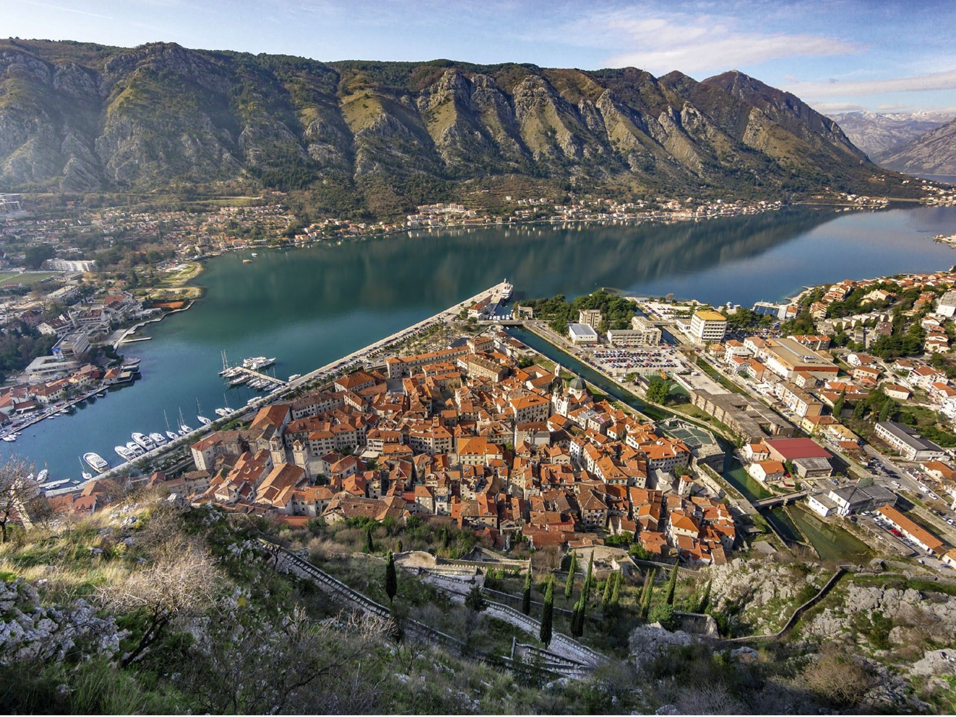 Tourism Organisation of Kotor