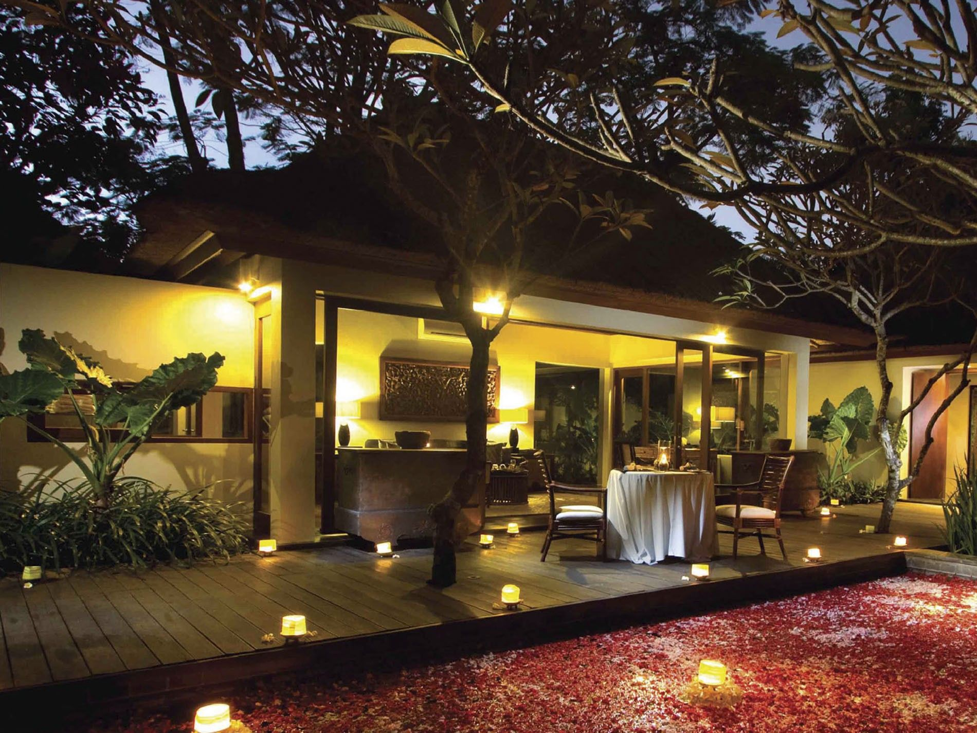 Kayumanis Nusa Dua Private Villa and Spa