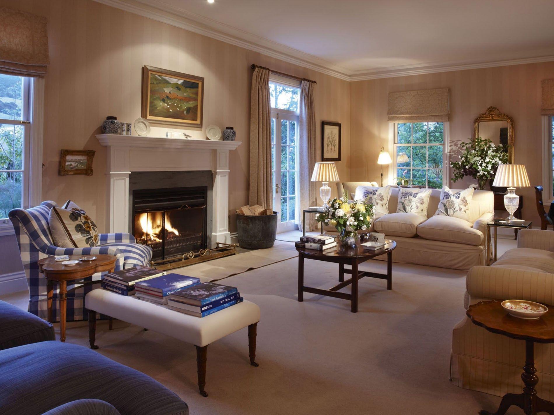 Edenhouse Luxury Lodge
