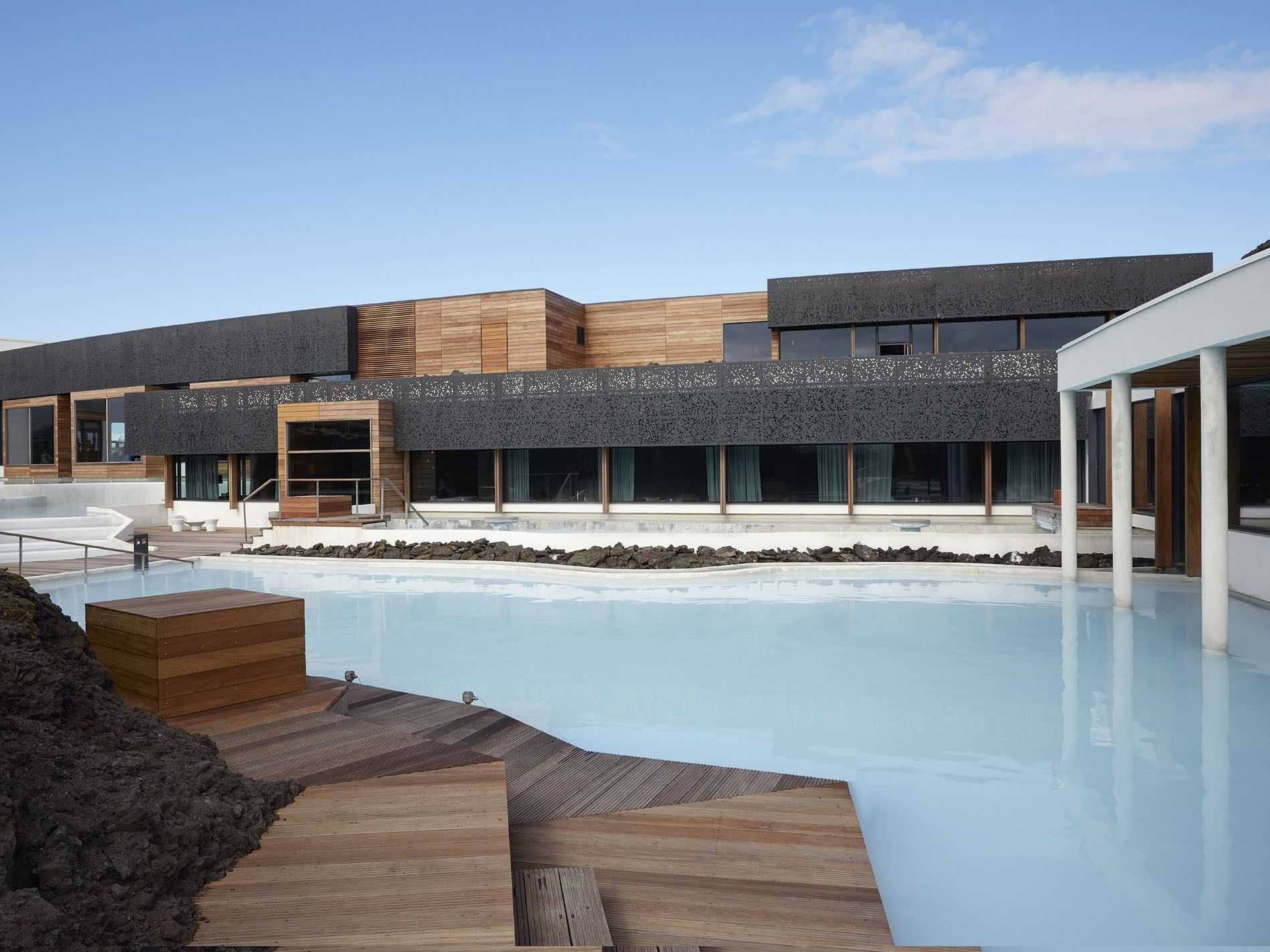 Partner content: The Retreat at Blue Lagoon Iceland