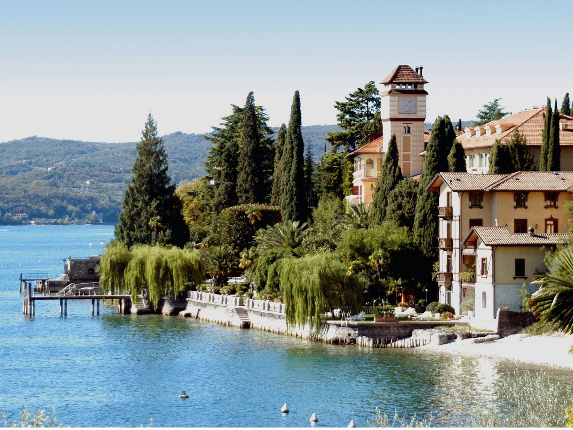 Grand Hotel Fasano Villa Principe