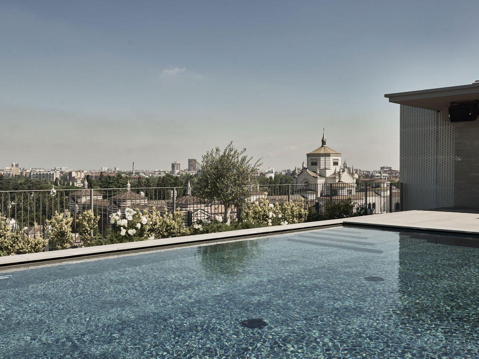 Partner content: Hotel VIU Milan