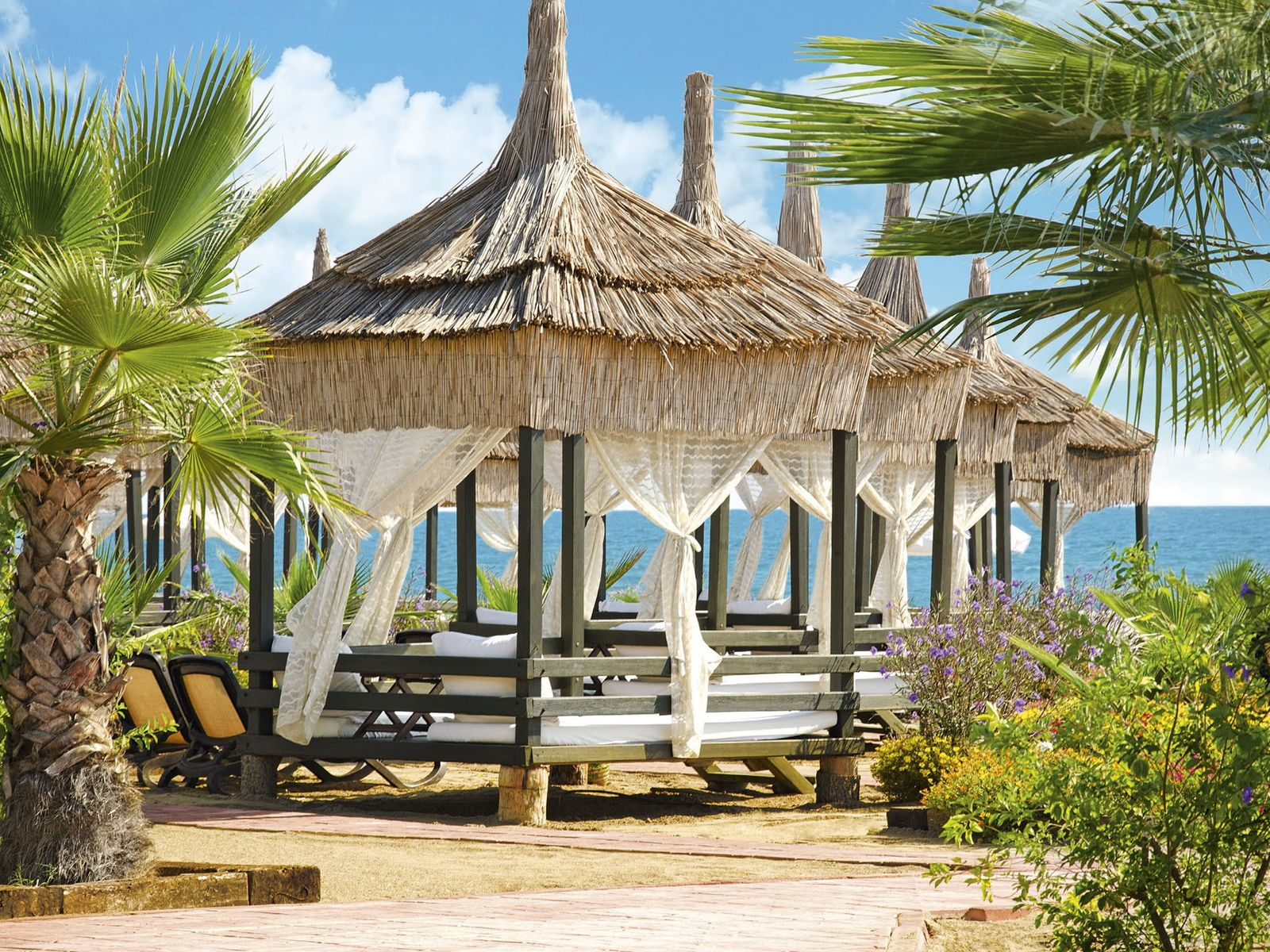 Partner content: Gloria Hotels & Resorts