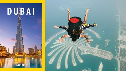 Dubai guide 2014