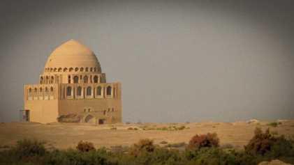 Turkmenistan: Ancient Merv
