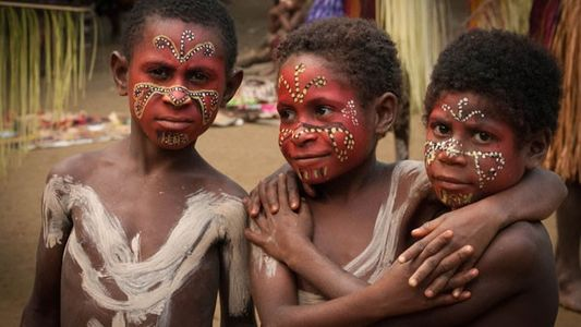 Papua New Guinea: Journey into the unknown