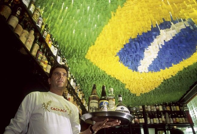 Eat: Brazil | National Geographic