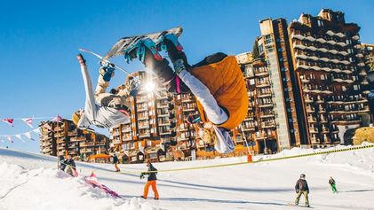 The best events in the Alps this winter