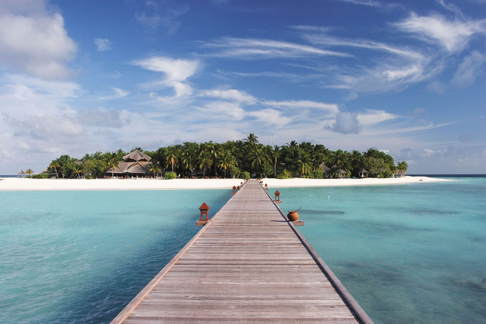 CLOSED: Win a luxury six-night stay in the Maldives
