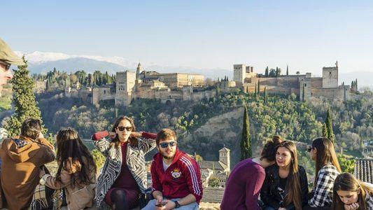 Weekender: Granada