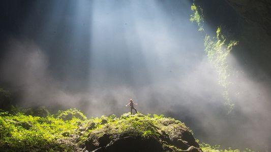 Vietnam cave craze
