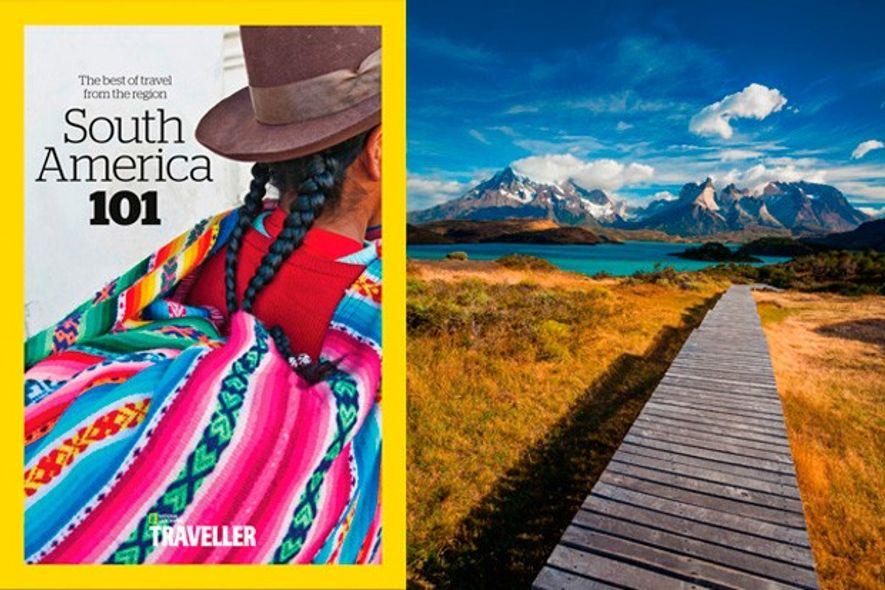 South America 101 cover
