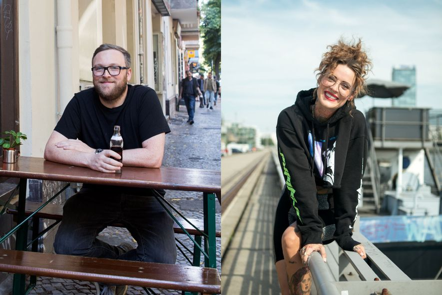 Life in Berlin: meet the people making the city their home