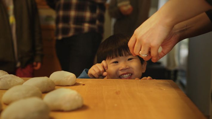 Watch How Japanese Mochi Is Pounded to Perfection