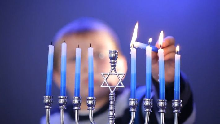 Hanukkah: The Festival of Lights