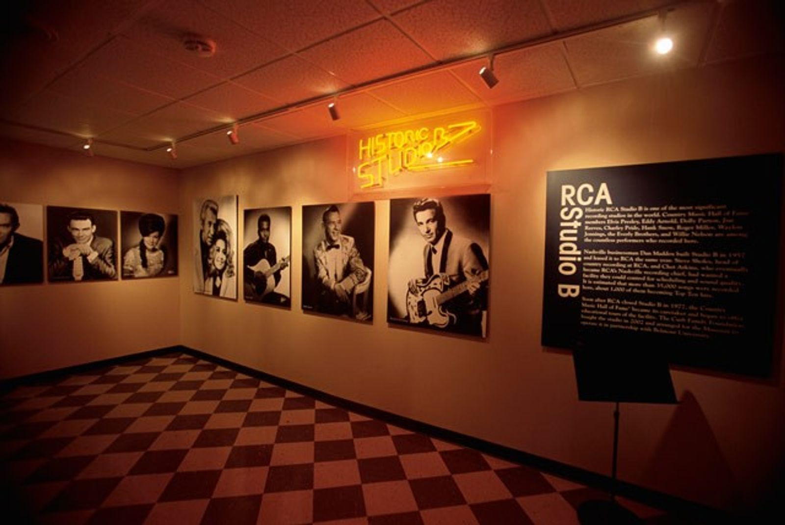 Nashville: A whirlwind of a music city