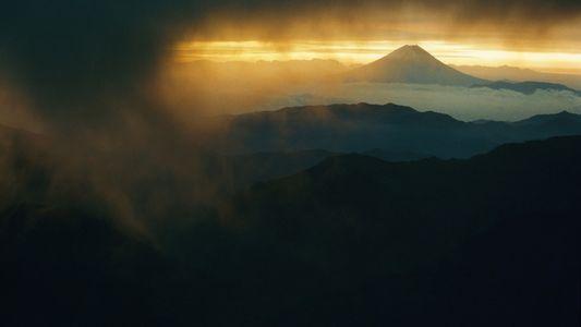 Mount Fuji: a Reverent Ascent