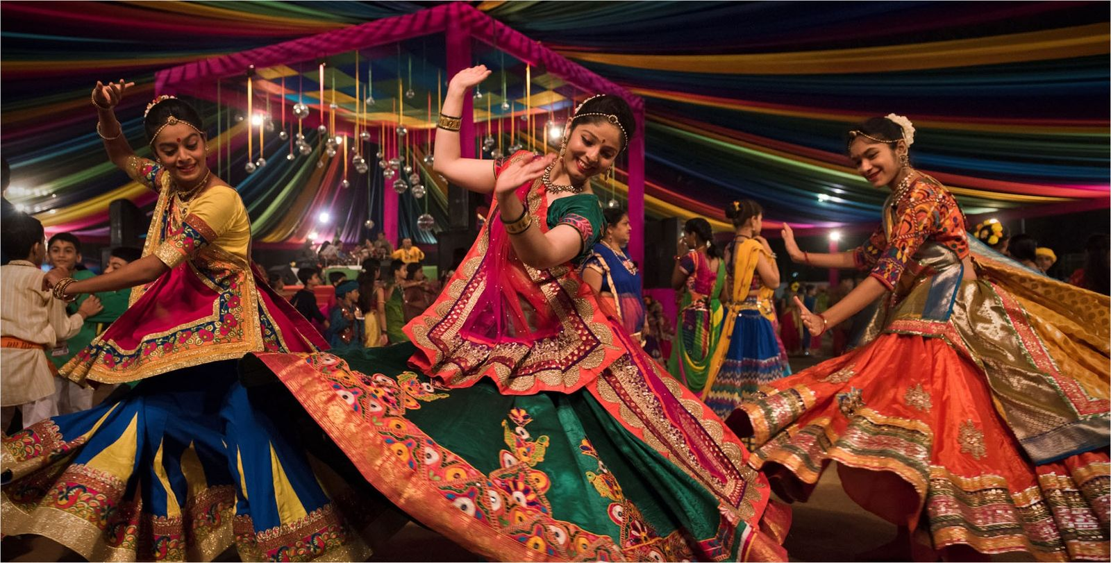 Top 6 experiences not to miss in Gujarat