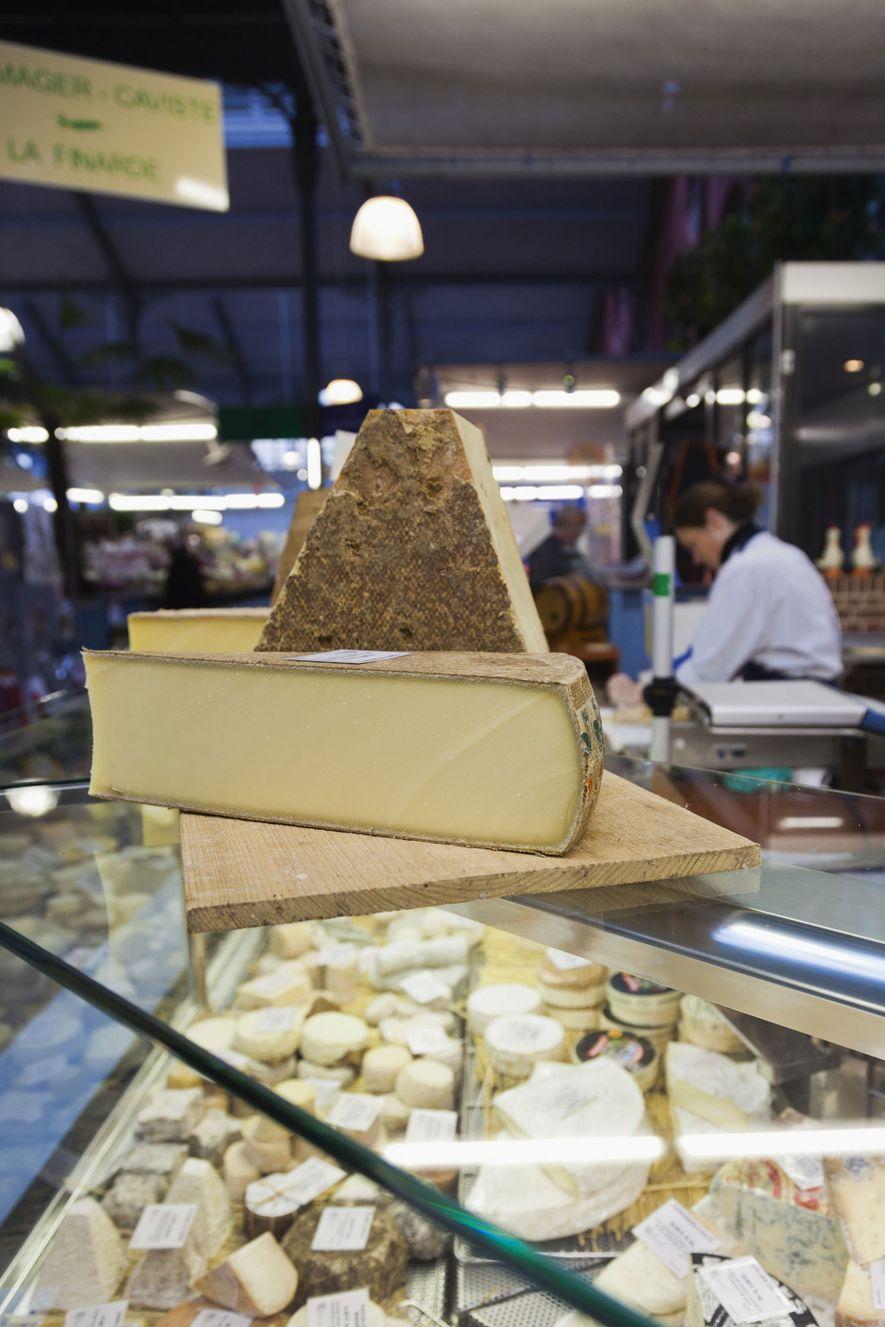 Cheese, Marché de Wazemmes.