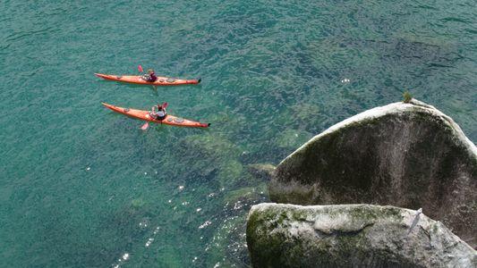 Breakout: Abel Tasman National Park