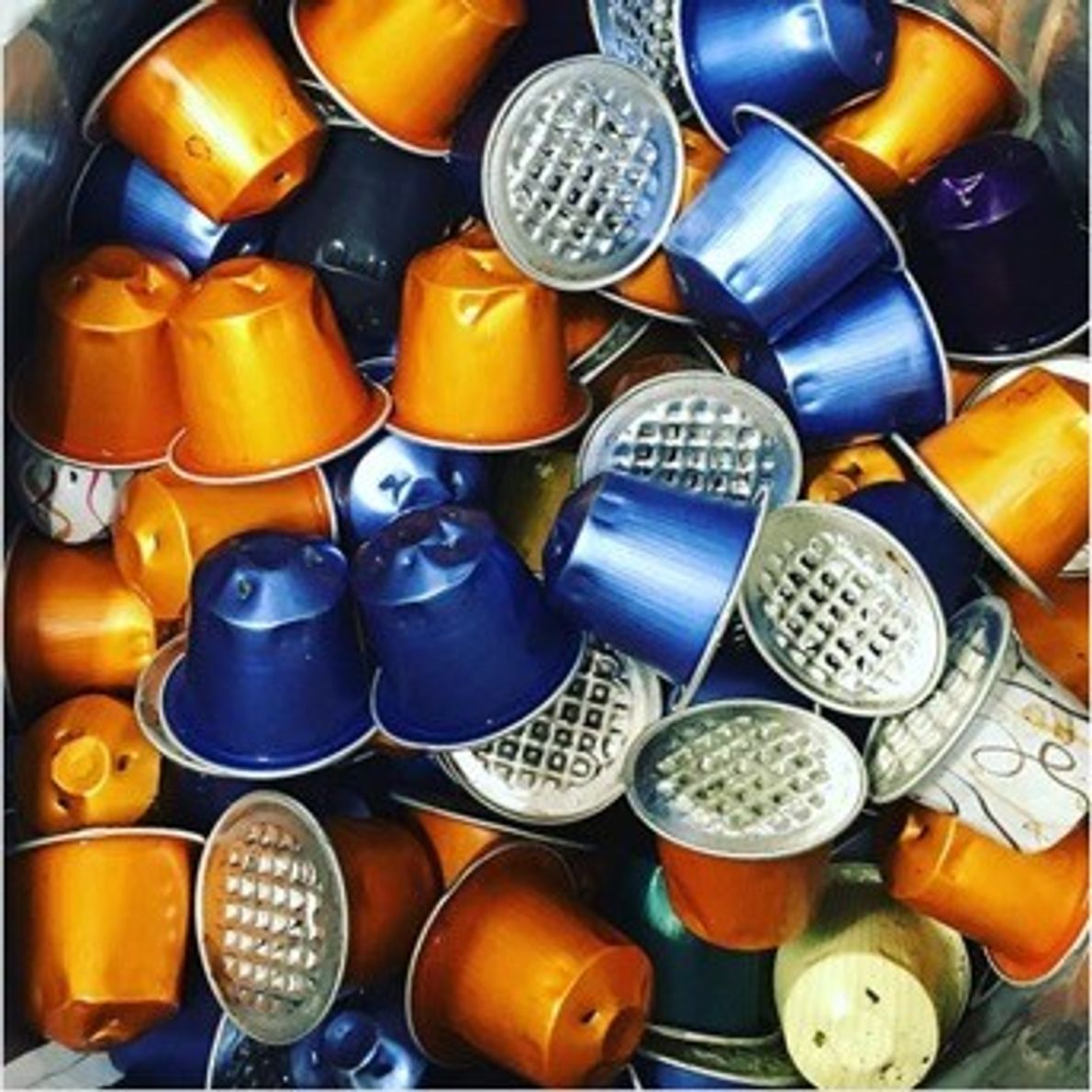 Why Recycling Coffee Capsules Leads to a More Sustainable Future