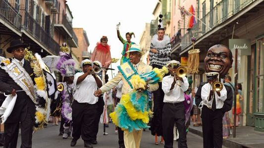 New Orleans: discovering the real NOLA