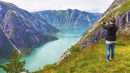 Ask the experts: Norway hiking tours