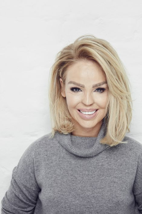 Introducing September's Guest Editor: Katie Piper