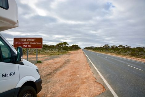 The Nullarbor: The long & lonely road   National Geographic
